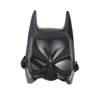 Batman adult children's performances mask