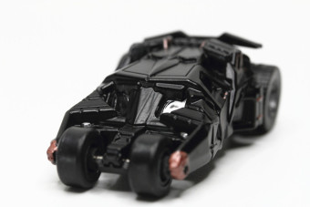 Batman model alloy car models