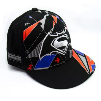 Batman-Superman Baseball Cap - 2