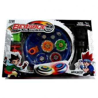 Beyblade Arena Spinning Top Metal Fight Beyblad Toupie Beyblade Set Metal Fusion Children Gifts Classic Toys