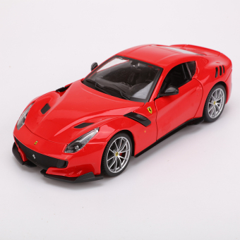 Bimeigao F12 model alloy car model