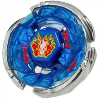 BolehDeals Beyblade Metal Fusion 4D Spinning Top For Kids Toys BB28 - intl