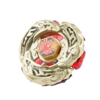 BolehDeals Fusion Beyblade Master Metal GOLD L-DRAGO DESTROY DF105LRF w/ Power Launcher - intl