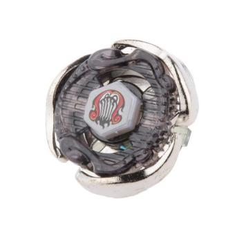 BolehDeals Fusion Beyblade Masters Metal BB116B SCREW LYRA ED 145MFw/ Power Launcher - intl