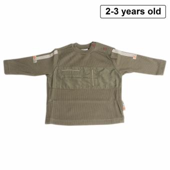 Boys Long Sleeves Shirt Price Philippines