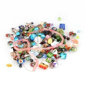 Bulk Sale Glass Charm Spacer Beads Loose Finds Bracelets WholesaleLot Price Philippines