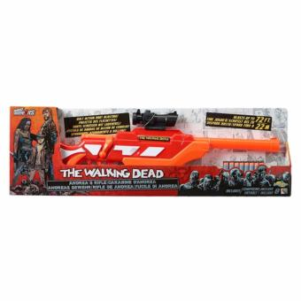 Buzz Bee Air Warriors The Walking Dead Andrea's Rifle Price Philippines
