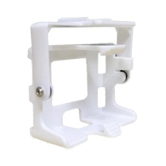 Camera Holder with Gimble/Gimbal For MJX X101 Drone HelicopterWhite - intl Price Philippines