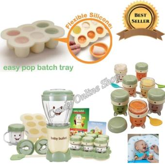 Candy Online 20 Pieces Baby Food Maker Blender Price Philippines
