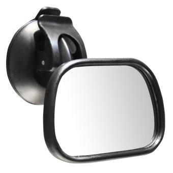 Car Children Baby Safety Mirror Rear View Car Mirror Safety SeatBlack