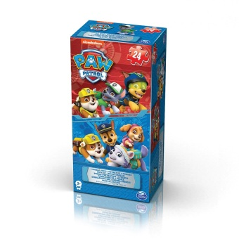 Cardinal Games Paw Patrol Tower Box 24pcs