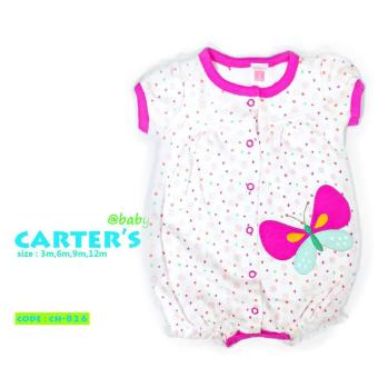 Carters All-Over Style 4 Small (Pink) Price Philippines