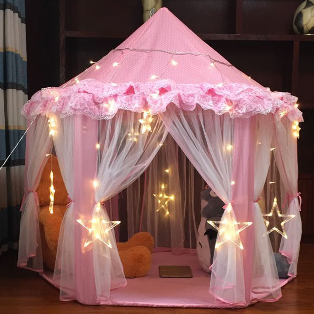 Castle toys house New style lace childrenu0027s princess tent game house & Philippines | Castle toys house New style lace childrenu0027s princess ...
