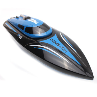 CatWalk 2.4Ghz 4CH RC Remote Control Boat Channel Capsize Toy Boat(Blue) Price Philippines