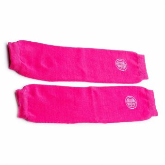 Charlie Banana Organic Cotton Leg Warmer (Pink)