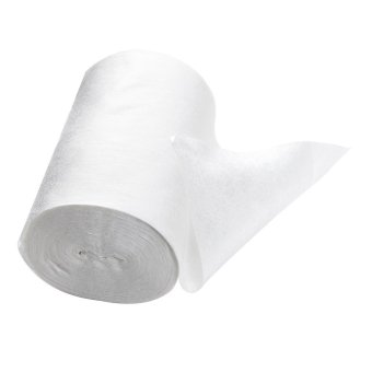 CHEER Baby Flushable Biodegradable Cloth Nappy Diaper Bamboo Liners 100 Sheet/Roll - intl Price Philippines