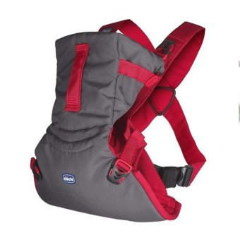 Chicco Easy Fit Baby Carrier, Paprika Price Philippines