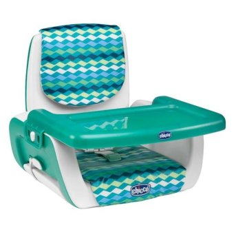 Chicco Mode Booster Seat Mars (Blue Green)