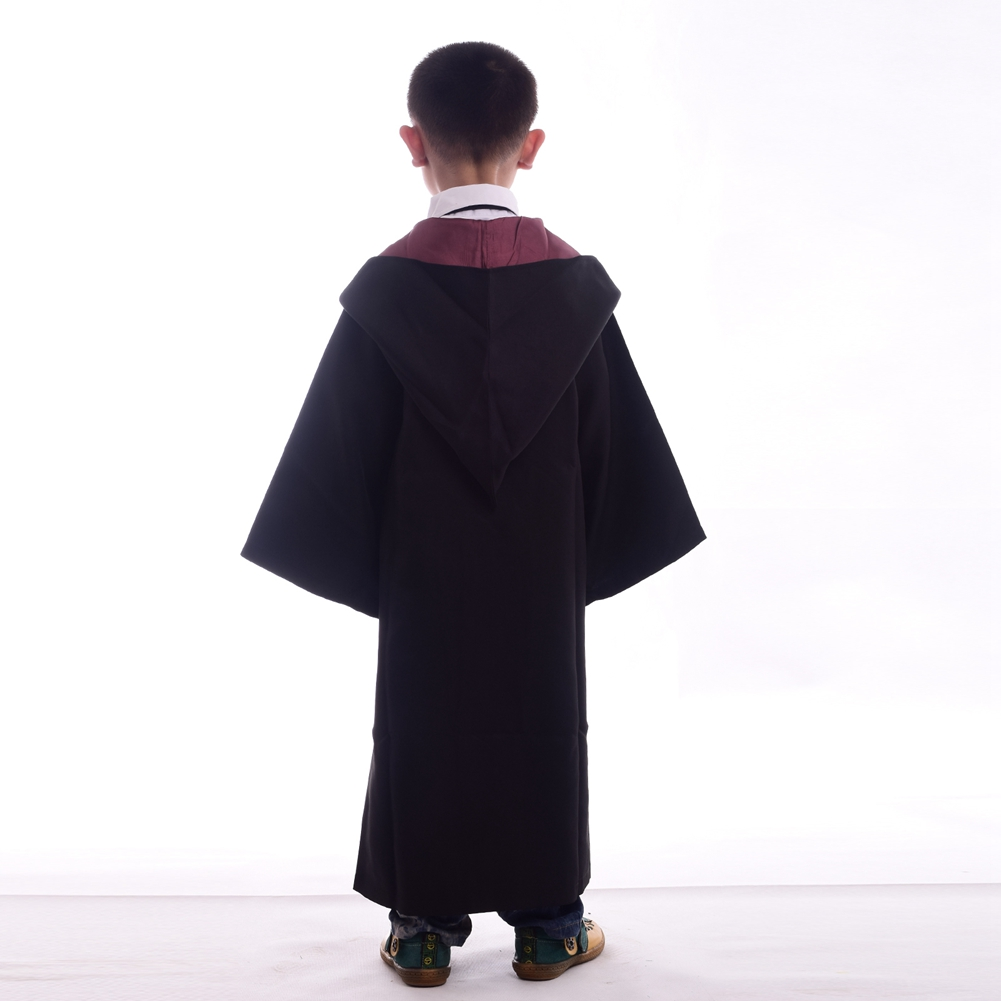 ... Children Harry Potter Costume Magic Robe Cloaks Robes Cosplay Size-S(Gryffindor) ...  sc 1 st  Life Hacker - Electrical Fire Safety Fixtures u0026 Plumbing Hand ... & Philippines | Children Harry Potter Costume Magic Robe Cloaks Robes ...