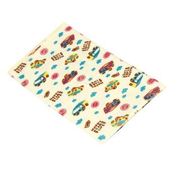 Children Kartoon Waterproof Mattress Sheet Bedding Diaper ChangingPad - intl - 4