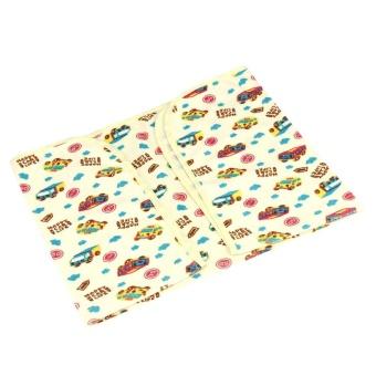Children Kartoon Waterproof Mattress Sheet Bedding Diaper ChangingPad - intl - 2