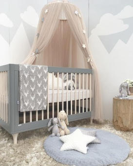 Philippines   Childrenu0027s Baby Room Dome Tent Bed Nets Crib Netting Insect Repellent Anti-mosquito Bedroom Decoration - intl Sale Discount  sc 1 th 225 & Philippines   Childrenu0027s Baby Room Dome Tent Bed Nets Crib Netting ...