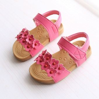 Children's small girl's Baobao shoes female children's shoes