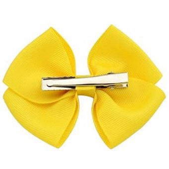Chillax Shoppe Faye Hair Bow (3pcs per set) - 4