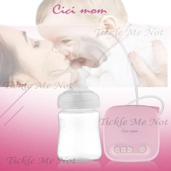 Cici mom Electric Breast Pump