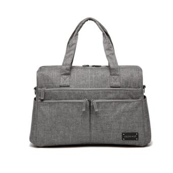 Colorland Diaper Tote Bag Grey Price Philippines