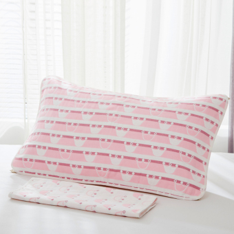 Philippines Cotton gauze dress thick extralarge pillow towel