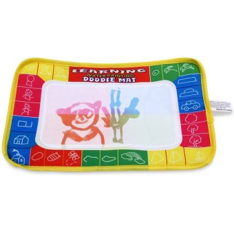 CP1366 29 x 19cm Children Aqua Doodle Drawing Mat + Magic Pen Educational Toy Price Philippines