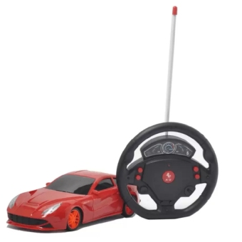 CQ-01 Remote Control Car Fast Drift (Red) Price Philippines