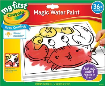 CRAYOLA Magic Water Paint Price Philippines