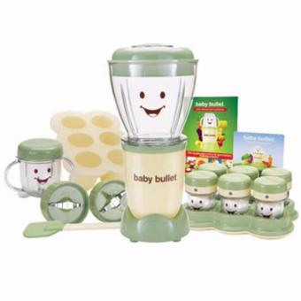 CT Baby Food Maker Blender 20 pieces