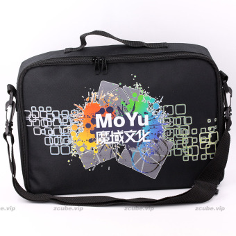 [Cube bag] Yongjun Moyuwenhua bag