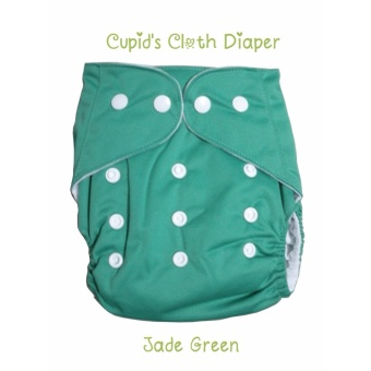Cupids Cloth Diaper