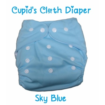 Cupid's Cloth Diaper