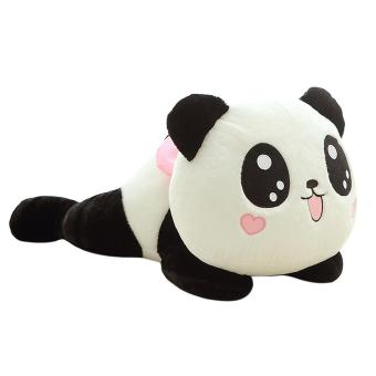Cute Stuffed Panda Doll Pillow 20CM