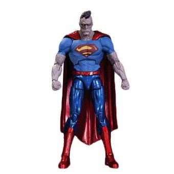 DC Comics Super Villains Bizarro Loose Action Figure