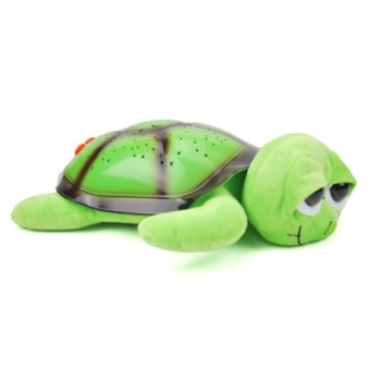 DHS Big Eyes Turtle Star ProjeDHSr Lamp (Green) (Intl)