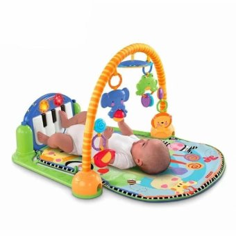 Discover 'n Grow Kick and Play Piano Activity Play Gym Price Philippines