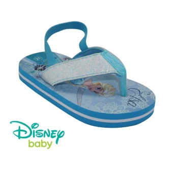 Disney Baby Frozen Toe Slippers (ELSA)(21) Price Philippines