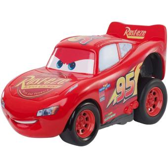 Disney Cars 3 Rev N Racer - Lightning Mcqueen Price Philippines