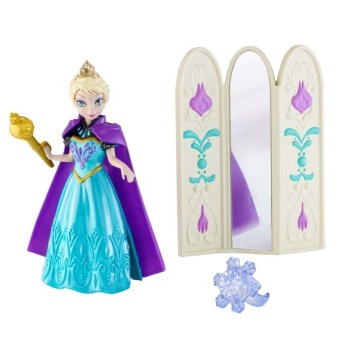 Disney Frozen Magiclip Small Doll Elsa Price Philippines
