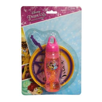 Disney Princess Amazing Bubbles