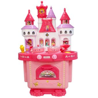 Disney Princess Kitchen Set