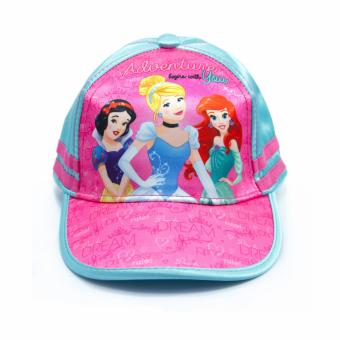 Disney Princess Satin Cap