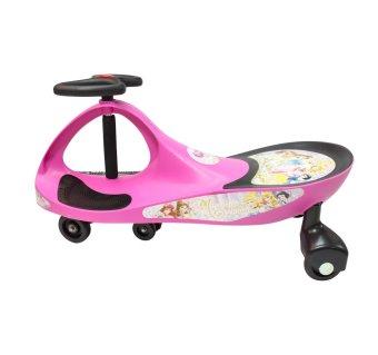 Disney Princess Twist Car - 2