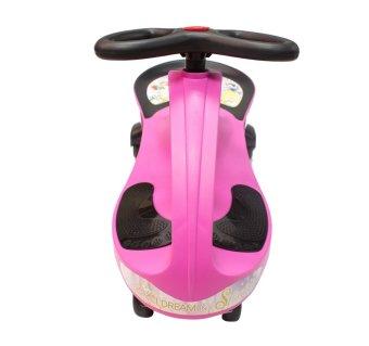 Disney Princess Twist Car - 3